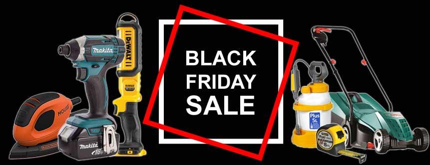 Buyaparcel Black Friday