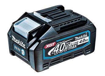 Makita XGT Battery
