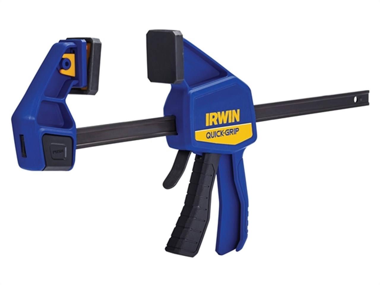 Irwin Quick Grip Clamps