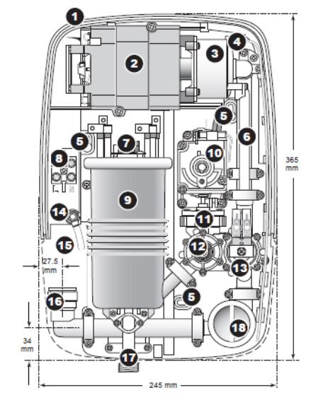 Triton T80SI Pumped