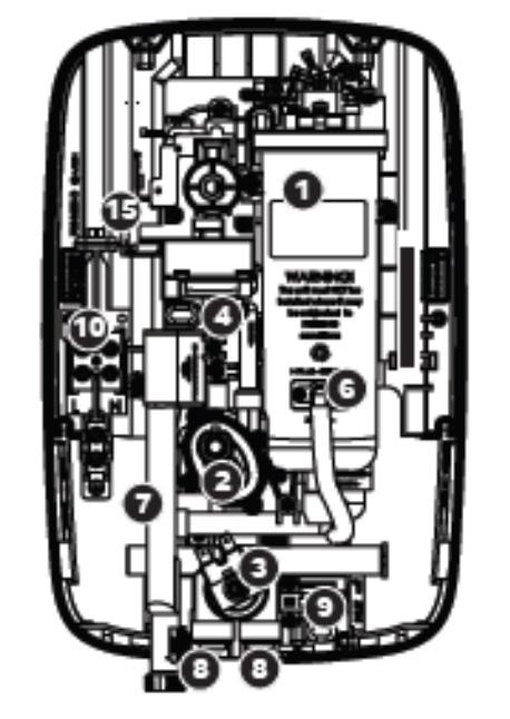 Triton T80Z FF