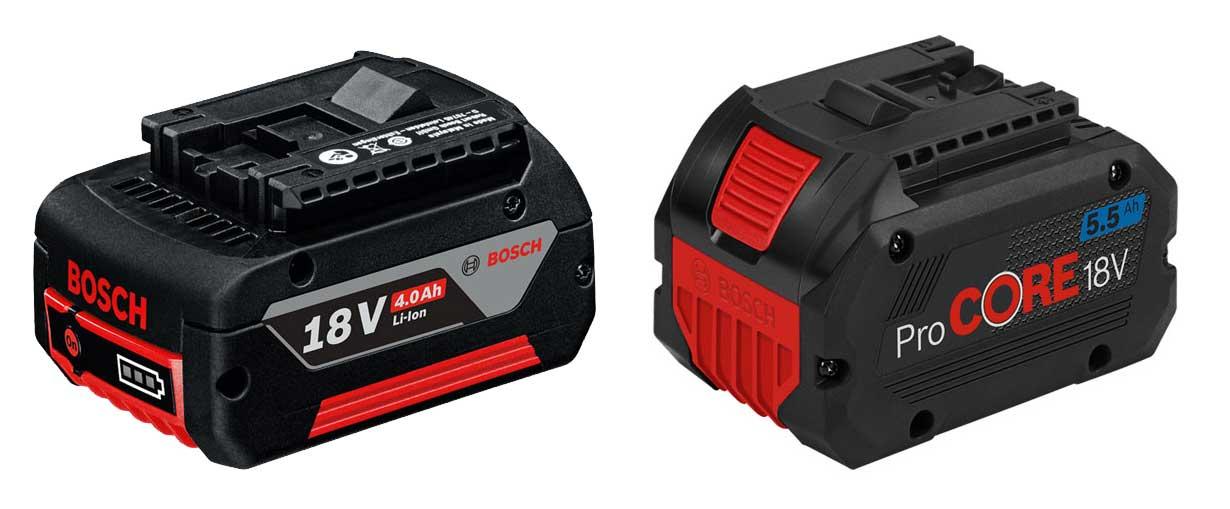 Bosch Pro Deals Battery