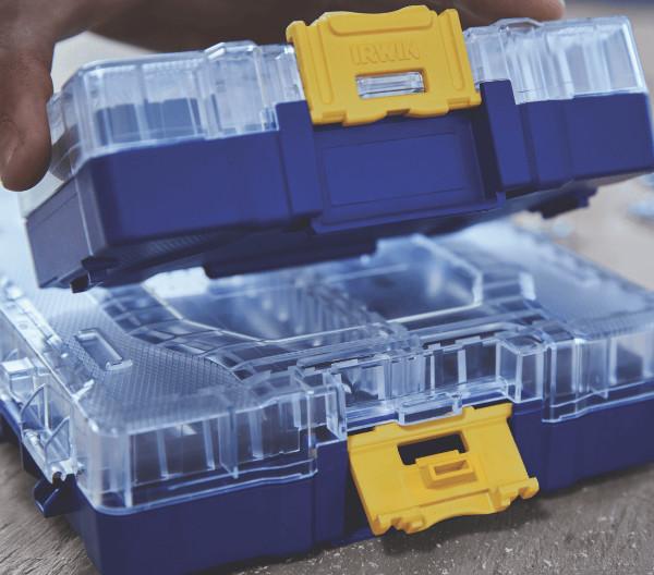 Irwin Accessory Storage Cases