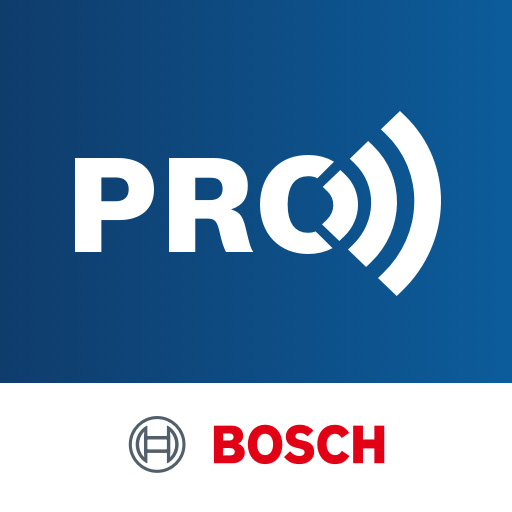 Bosch PRO360 App