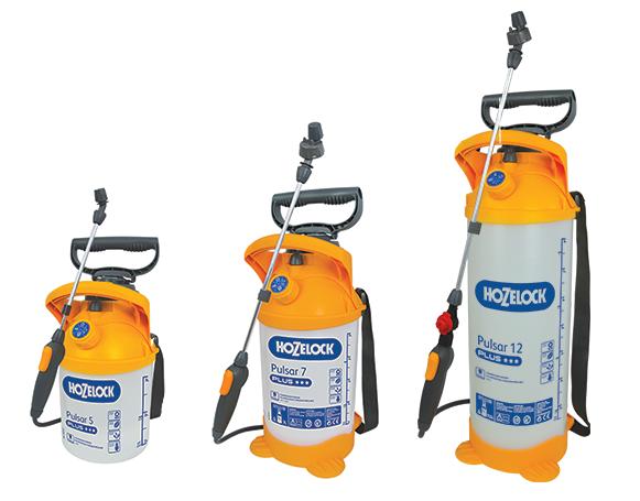 Hozelock Pressure Sprayers