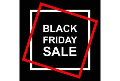 Black Friday At Buyaparcel