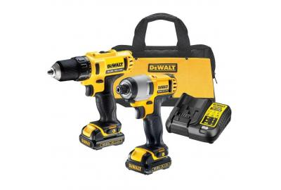 Dewalt Bring In The New Year In Style