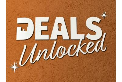 Deals Unlocked With Buyaparcel