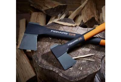 Fiskars Top Quality Axes Now Available