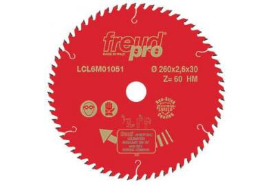 Freud Circular Saw Blade Innovation