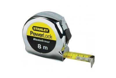 50 Years Of The Stanley Powerlock Tape Measure