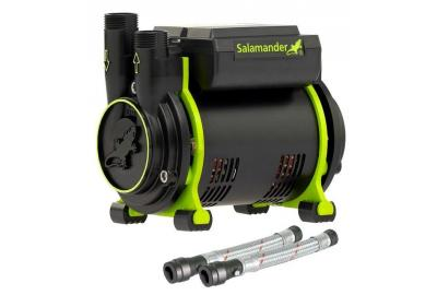 How To Replace A Salamander CT Shower Pump