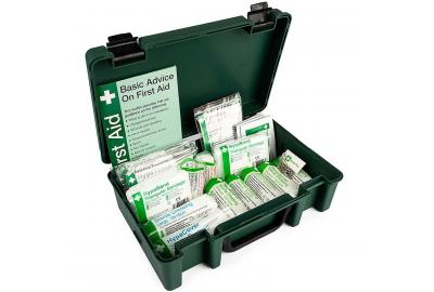First Aid In The Workplace Guidance And Regulations