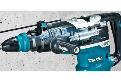 Makita AVT Anti Vibration Technology