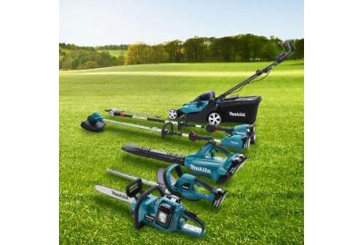 Makita Garden Tools Redemption Offer