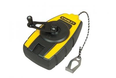 Stanley Launch New Measuring Tools