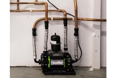 What to consider when installing a Salamander Shower Pump - 5 Key Points!