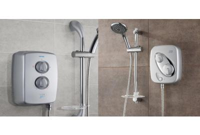 Power showers and electric showers, what's the difference, which one might be best for you?