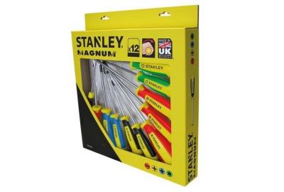 Stanley Magnum Screwdrivers Are Back