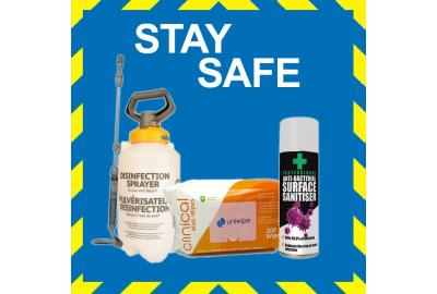 Stay Safe With Buyaparcel