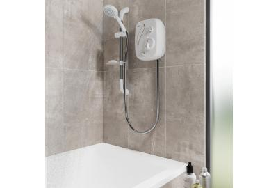 Triton Shower Range – Best Choice for Consumers