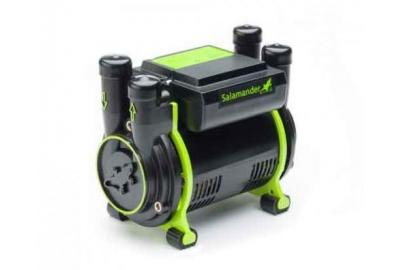 Salamander Launch New CT Xtra & CT Force Shower Pump Range