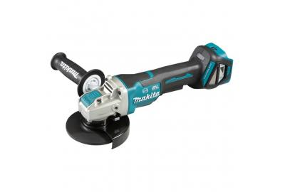 Makita Take on X-Lock for Brushless Grinders