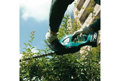 Makita Cordless Garden Power Tools gets our Seal of Approval
