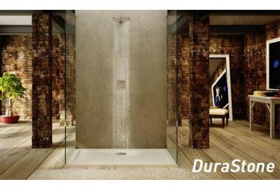 MX Durastone and Optimum Shower Trays