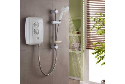 Triton T80Z Fast Fit Electric Shower – Ideal For All