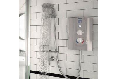 Bristan Joy Thermostatic Electric Shower