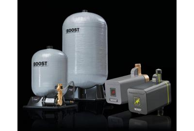 Salamander Pumps Give Your A Boost With The Mainsbooster Range