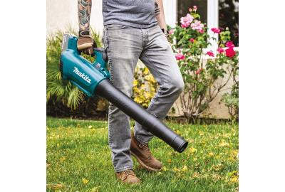 Cleaning Up Just Got Easier With Makita Blowers