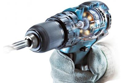 Makita Brushless: Less Friction, More Torque