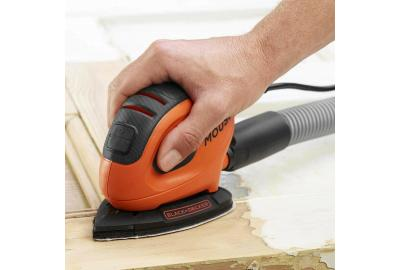 The Black & Decker Mouse Gets A Makeover