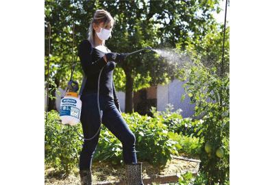Guide To Garden Spraying