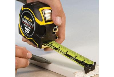 Trade Skills – Top Measuring Tips
