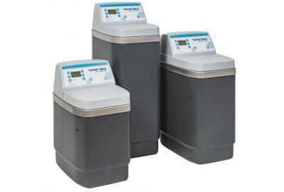Tapworks NSC PRO Water Softener Range - Meet the Family