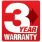 Makita 3 Year Warranty