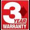 Makita 3 Year Warranty