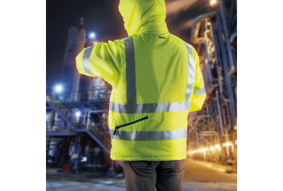 Keep Warm This Winter With Makita Heated Jackets