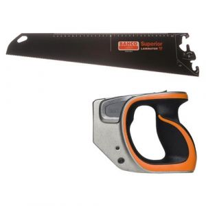 Bahco EX-20-LAM-C Ergo Handsaw System for Laminate and Wooden Floors 20in EX-RL