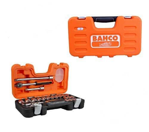 Bahco S240 Socket Set