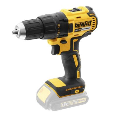 Dewalt DCD777N 18v Brushless Drill Driver Compact 2 Speed Drill - Body Only