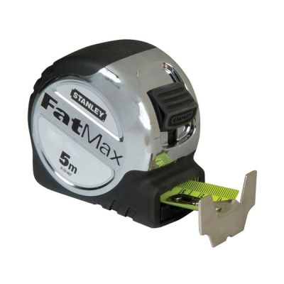 Stanley STA033887 FatMax Xtreme 5m Tape Measure Metric Only 0-33-887