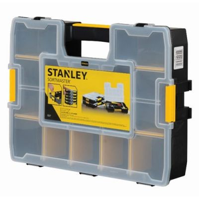 Stanley 1-94-745 Sortmaster Organiser Connectable STA194745 Side Clips
