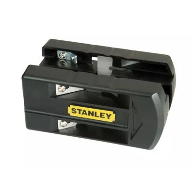 Stanley Double Edge Laminate Trimmer STA016139 0-16-139 12mm-25mm Twin Blades