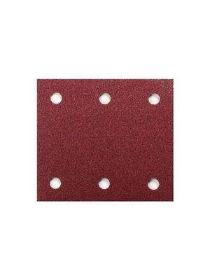 Makita P-42416 50 x 40 Grit 1/4 Palm Sander Sheets 114mm x 101 BO4554 BO4561
