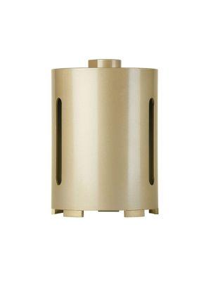 Spectrum Diamond Core Drill 28mm x 300mm Gold BD028-HEX
