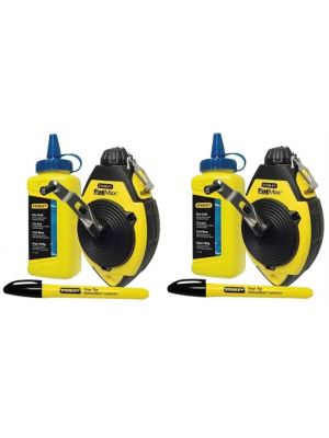 Stanley Tools Compact Chalk Line 9 m STA047147